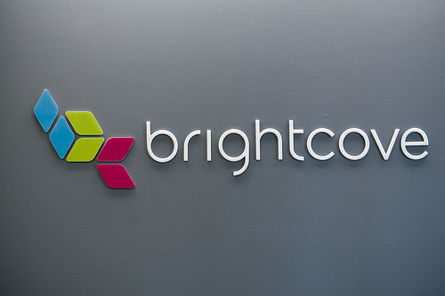 Video hosting and distribution through Brightcove and Tubemogul